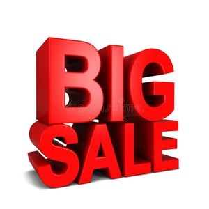 💥BIG SALE! 💵B1G1 50% OFF!💰TONS OF ITEMS!💥